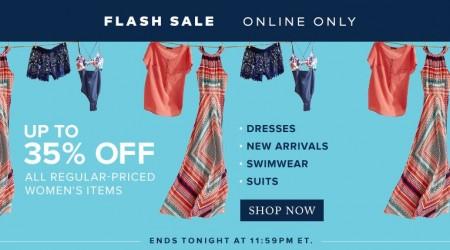 TheBay Flash Sale - 30 Off All Regular-Priced Women's Items (Mar 16)