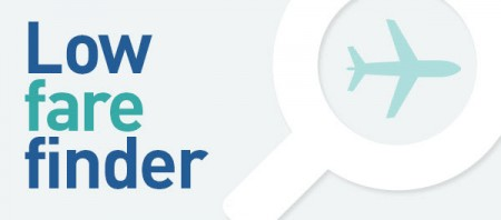 WestJet Introducing Lower Fare Finder