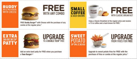 A&W Canada New Printable Coupons + Free Root Beer Coupon (Until Apr 26)