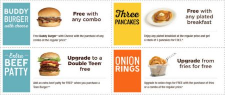 A&W Canada New Printable Coupons + Free Root Beer Coupon (Until June 5)