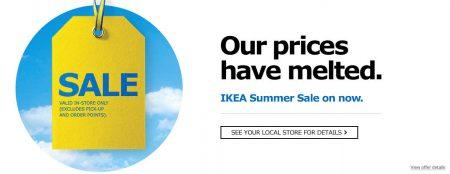 IKEA Summer Sale on now (Until July 4)
