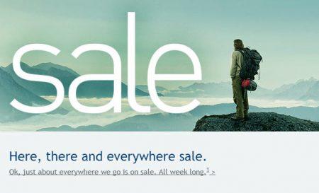 WestJet Everywhere Seat Sale (Book by June 13)