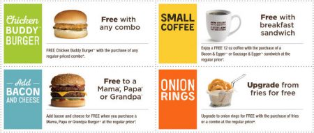 A&W Canada New Printable Coupons + Free Root Beer Coupon (Until July 17)