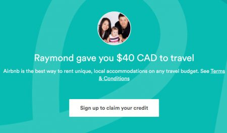 airbnb-free-40-cad-travel-credit