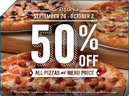 dominos-pizza-50-off-all-pizzas-at-menu-price-sept-26-oct-2