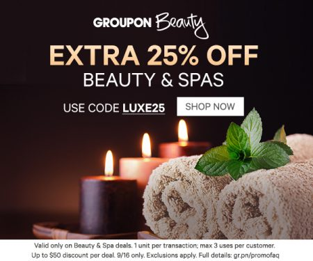 groupon-today-only-extra-25-off-beauty-spa-deals-promo-code-sept-16