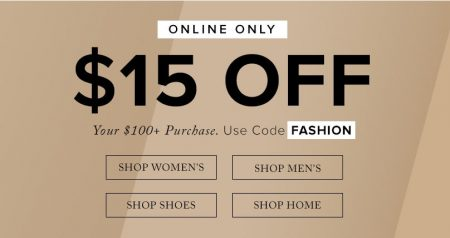 hudsons-bay-15-off-promo-code-on-100-purchase-sept-9