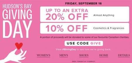 hudsons-bay-giving-day-up-to-an-extra-20-off-almost-anything-promo-code-sept-16