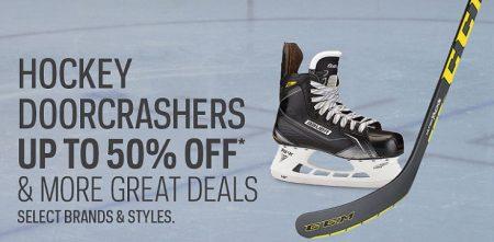 sport-chek-hockey-doorcrashers-up-to-50-off-equipment