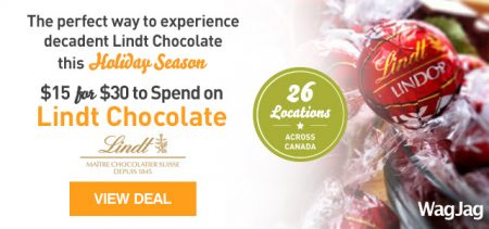 wagjag-15-for-30-to-spend-on-lindt-chocolate-at-lindt-chocolate-shops-50-off