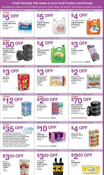 costco-weekly-handout-instant-savings-east-coupons-oct-31-nov-6