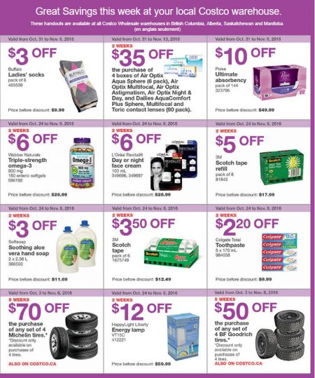 costco-weekly-handout-instant-savings-west-coupons-oct-31-nov-6
