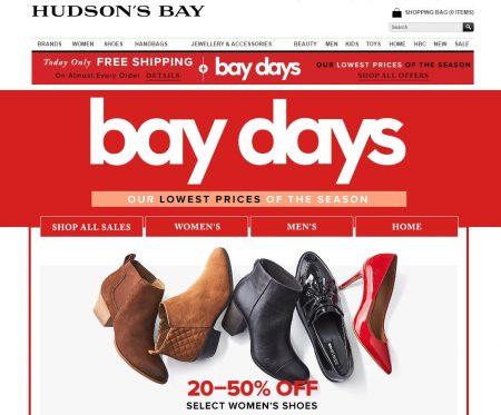 hudsons-bay-bay-days-lowest-prices-of-the-season-oct-14-nov-3