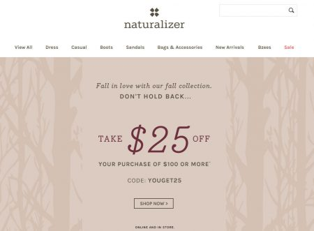 naturalizer-25-off-your-purchase-of-100-promo-code-oct-11-16