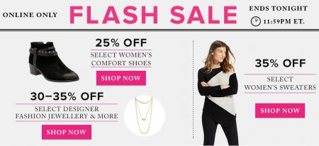 thebay-flash-sale-25-off-womens-comfort-shoes-35-off-womens-sweaters-oct-4