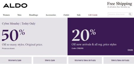 aldo-cyber-monday-50-off-many-styles-free-shipping-all-orders-nov-28