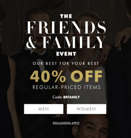 banana-republic-friends-family-event-40-off-promo-code-nov-7