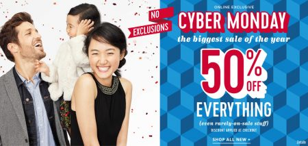 banana-republic-and-old-navy-cyber-monday-sale-50-off-everything-nov-23-25