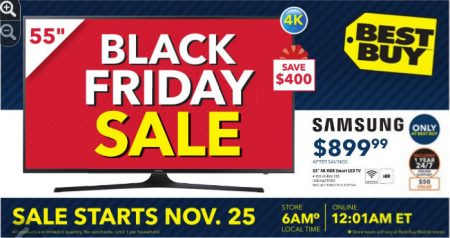 Best buy black friday sneak peek flyer starts nov 25 for Las vegas hotels black friday deals