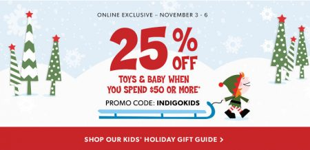 chapters-indigo-25-off-toys-and-baby-items-promo-code-nov-3-6
