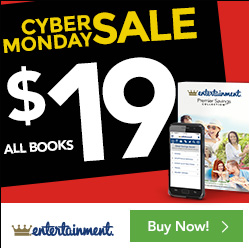 entertainment-cyber-monday-sale-all-coupon-books-only-19-free-shipping-nov-28-29