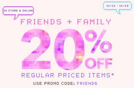 forever-21-friends-family-sale-20-off-regular-priced-items-nov-11-13