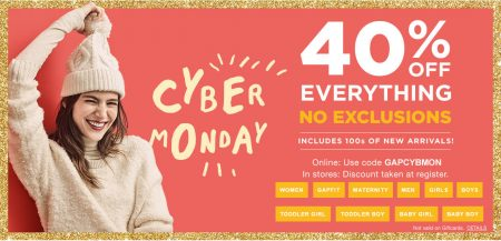 gap-cyber-monday-sale-40-off-everything-nov-28
