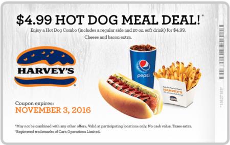 harveys-4-99-hot-dog-meal-deal-coupon-until-nov-3