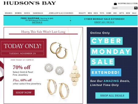 hudsons-bay-cyber-monday-sale-extended
