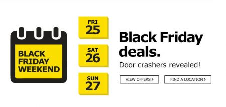 Ikea black friday weekend deals nov 25 27 calgary for Las vegas hotels black friday deals