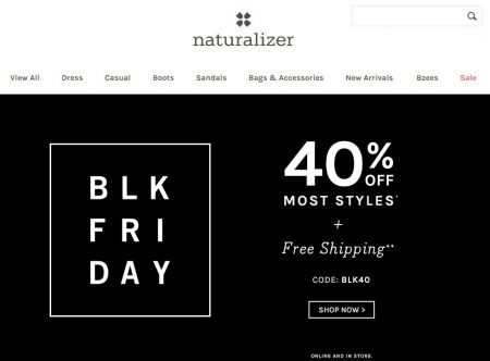 naturalizer-black-friday-40-off-most-styles-free-shipping-nov-25