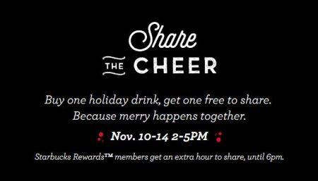 starbucks-bogo-buy-one-holiday-drink-get-one-free-nov-10-14-2-5pm