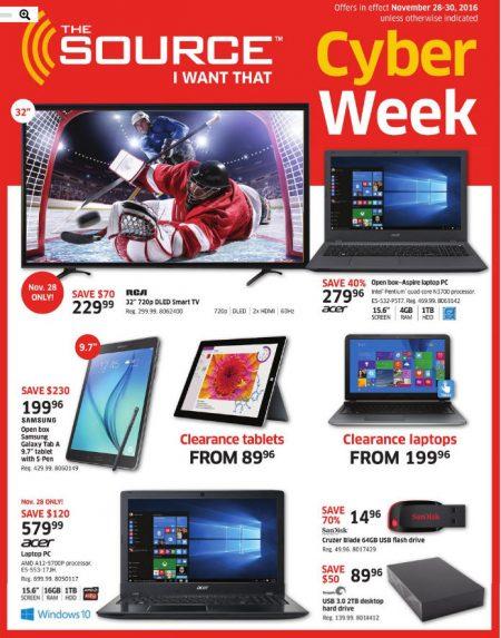 the-source-cyber-week-sale-nov-28-30
