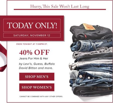 thebay-com-today-only-40-off-jeans-nov-12