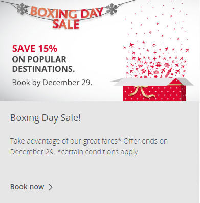 Shop Boxing Day , Boxing Day sales, best Boxing Day sales Canada, Boxing Day deals and more at everyday low prices. Save Money. Live Better.