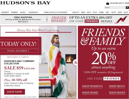 hudsons-bay-friends-family-up-to-an-extra-20-off-almost-anything-promo-code-dec-2-4