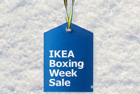 Ikea boxing week sale dec 26 31 calgary deals blog for Ikea cyber monday 2016