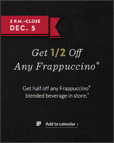 starbucks-merry-mondays-50-off-any-frappuccino-blended-beverage-dec-5