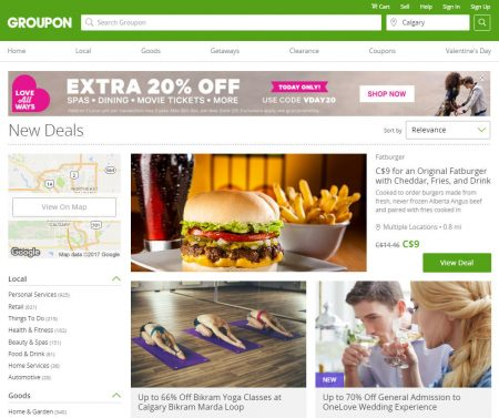 Now tv deals groupon