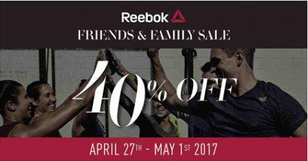 abwechslungsreiche neueste Designs 2019 authentisch heiß-verkaufender Beamter Reebok.ca: Friends & Family Sale - 40% Off Select Products ...