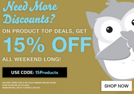 Promo codes calgary deals blog wagjag extra 15 off promotional code feb 24 25 fandeluxe Gallery