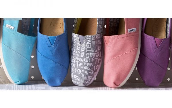 a711ff5557a The Sample Sale Guys are coming back to Edmonton with the Biggest TOMS Shoe  Warehouse Sale Ever!