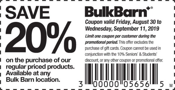 photograph relating to Tuesday Morning Printable Coupon identified as August 2019 Archives - Calgary Promotions Web site