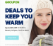 GROUPON: Up to 80% Off Activities, Dining, Beauty & Spa, Massages and More (Jan 20-21)